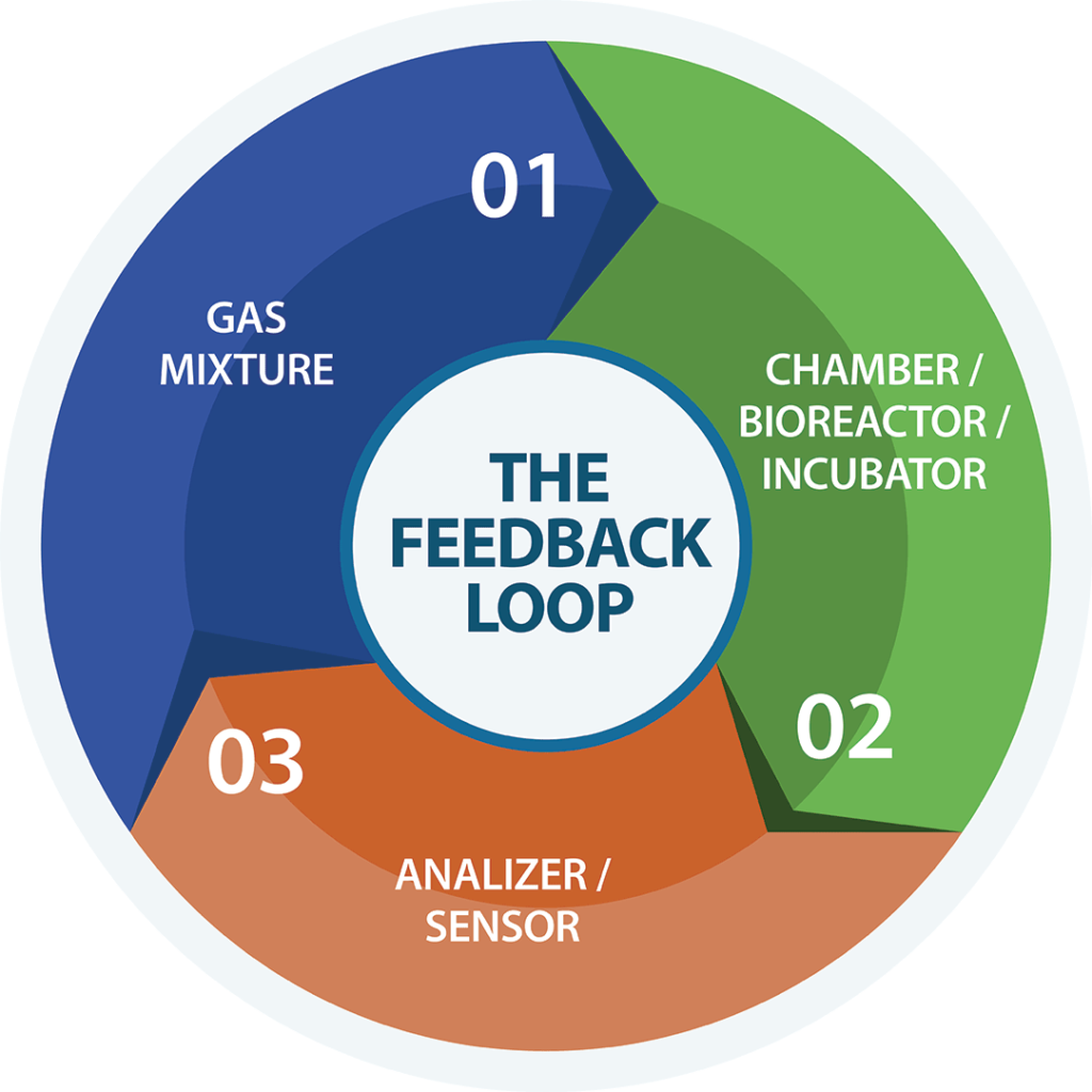Feedback Control Loop - MCQ Instruments