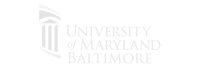 Logo University of Maryland Baltimore